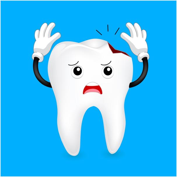 Картинка зуб где мой зуб